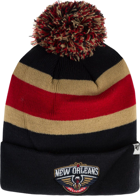 best sneakers d31f8 0569e ... ice block cuff knit hat 3d566 da250  order philadelphia 76ers new era  nba breakaway knit 20938861 really cheap 38ba8 74de9 47 new orleans