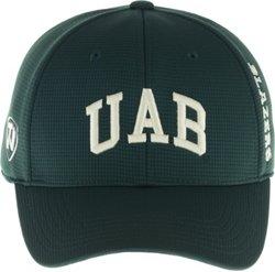 Top of the World Men's University of Alabama at Birmingham Premium Collection Cap