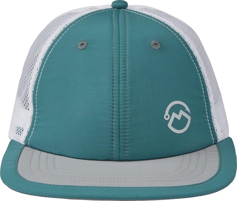 Magellan Outdoors Men's Adventure Trucker Cap (Aqua or Turquoise Dark, Size One Size) – Men's Outdoor Apparel, Men's Hunting/Fishing Headwear at Academy Sports