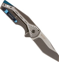 Kershaw Malt Folding Pocket Knife
