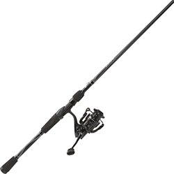Abu Garcia Revo X 7 ft M Spinning Rod and Reel Combo