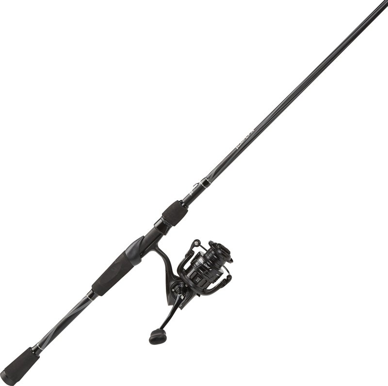 Abu Garcia Revo X 7 ft M Spinning Rod and Reel Combo – Fishing Combos, Spinning Combos at Academy Sports