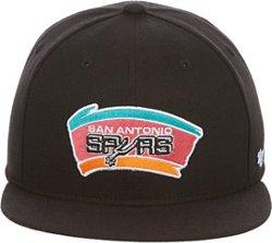 '47 San Antonio Spurs Kids' Lil Shot Captain Cap