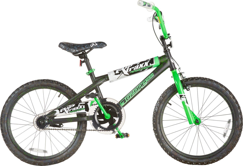 Boys 20 Inch Bike >> Ozone 500 Boys 20 In Ripp Traxx Bmx Bike Academy