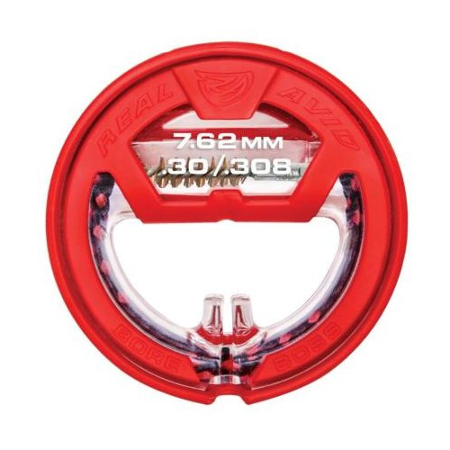 Real Avid Bore Boss .30/.308/7.62mm Bore Cleaner