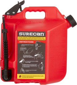 SureCan 5 gal Gas Can