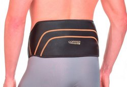 Copper Fit Back Pro Adjustable Back Support