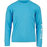 Columbia Sportswear Boys' PFG Terminal Tackle Long Sleeve T-shirt