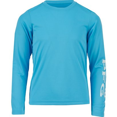 bb28cc36a Columbia Sportswear Boys' PFG Terminal Tackle Long Sleeve T-shirt ...