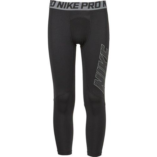 Nike Boys' Pro 3/4 Tight