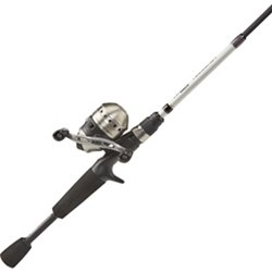 33 Micro 5 ft UL Freshwater Spincast Rod and Reel Combo