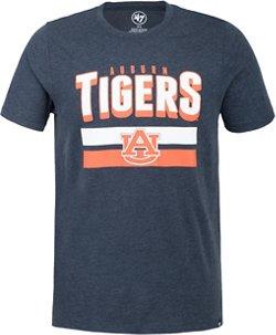 '47 Auburn University Hash Mark Club T-shirt