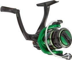 Lew's Mach Speed Spin Spinning Reel