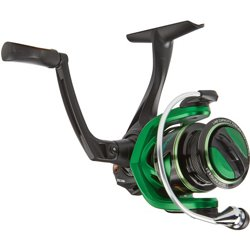 Mach Speed Spin Spinning Reel