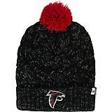 '47 Atlanta Falcons Women's Fiona Cuff Knit Hat