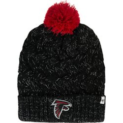 Atlanta Falcons Women's Fiona Cuff Knit Hat