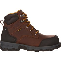 Men's Workhorse 3.0 EH Composite Toe Lace Up Work Boots
