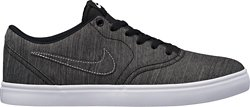 Nike Men's SB Check Solarsoft Canvas Premium Skateboarding Shoes