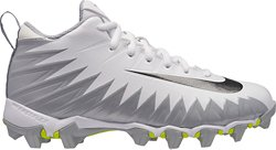 Nike Boys' Alpha Menace Shark Football Cleats