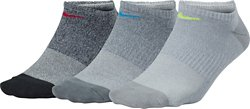 Women's Performance Lightweight Training No-Show Socks 6 Pack