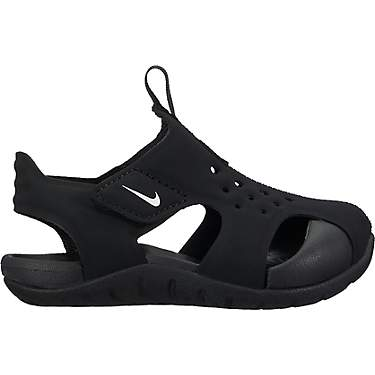 Nike Toddlers' Sunray Protect 2 PS Sandals