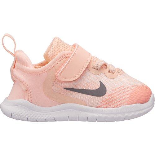 Nike Toddler Girls' Free RN Running Shoes