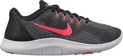 Nike Girls' Flex RN 2018 Running Shoes