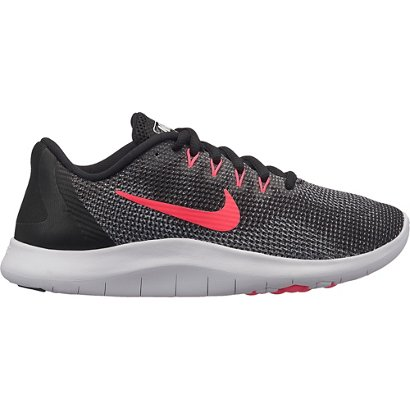 82aa8f3025 ... Nike Girls' Flex RN 2018 Running Shoes. Girls' Running Shoes.  Hover/Click to enlarge