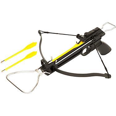 BOLT Crossbows The Spark Pistol Grip 50 lb Recurve Crossbow