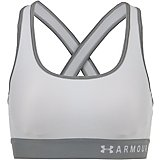 613215fc45a Women s Mid Crossback Sports Bra Quick View. Under Armour