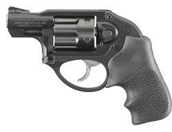 Ruger LCR .38 Special Double-Action Revolver