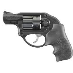 LCR .38 Special Double-Action Revolver