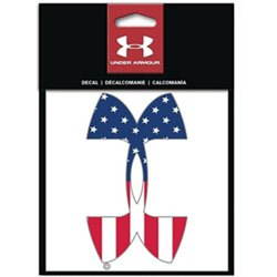 6 in Flag Logo Decal