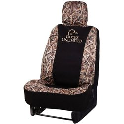 Low Back Neoprene 2.0 Camo Seat Cover