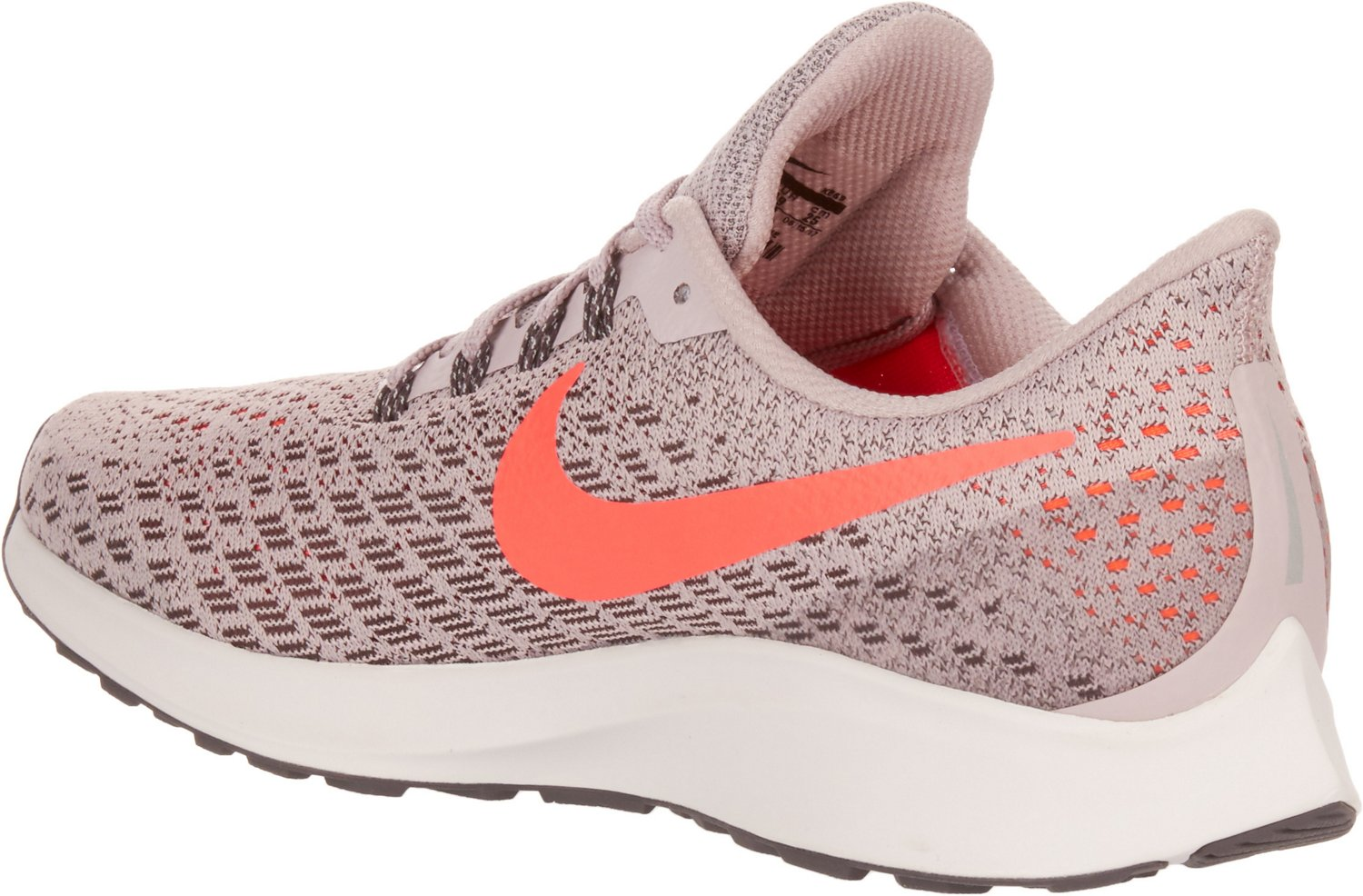 Nike Women's Air Zoom Pegasus 35 Street Sign Running Shoes - view number 1