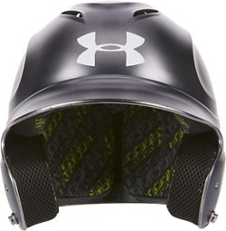 Under Armour Adults' Anodized Batting Helmet
