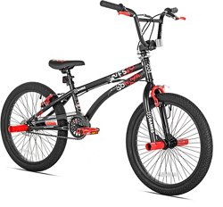 Boys' X Games 20 in Bicycle