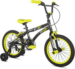 Boys' X Games 16 in Freestyle Bicycle