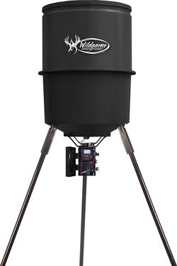 Wildgame Innovations 275-lb Poly Barrel Feeder