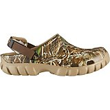 Crocs Men's Offroad Sport Realtree Max-5 Clogs