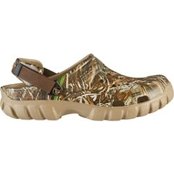 Men's Offroad Sport Realtree Max-5 Clogs