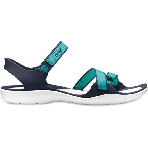 Crocs Women's Swiftwater Webbing Sandals