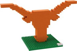 University of Texas 3-D BRXLZ Logo Puzzle