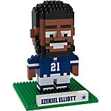 aa4e8ae01 Dallas Cowboys Ezekiel Elliott BRXLZ 3-D Player Puzzle