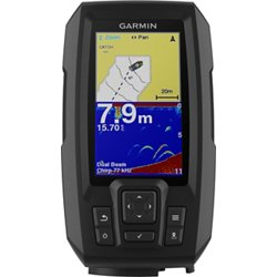 STRIKER Plus 4 Fishfinder