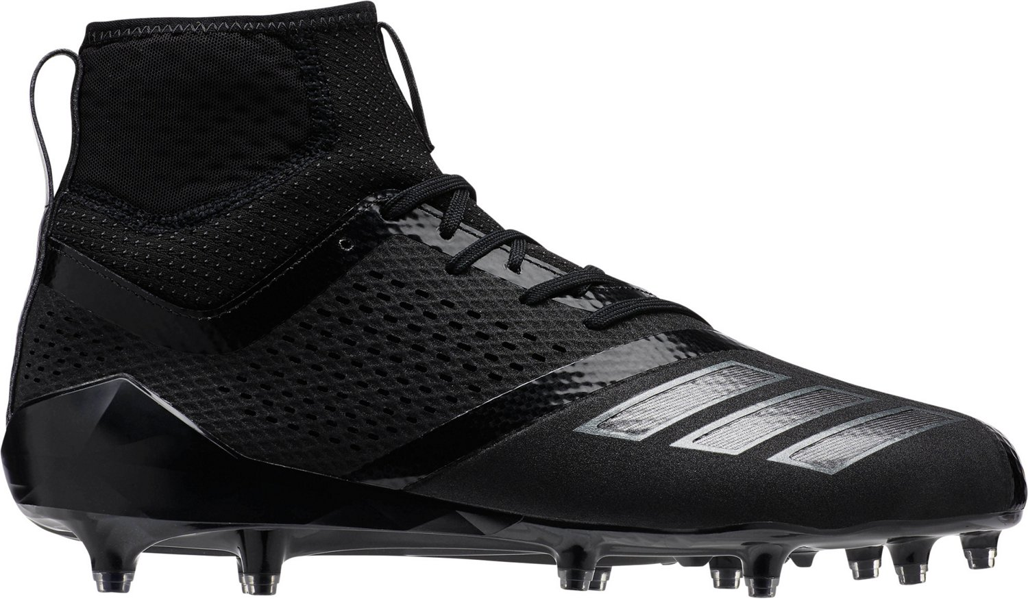Display product reviews for adidas Men s adizero 5-Star 7.0 Mid-Top Football  Cleats 43c16845c