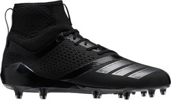 adidas Men's adizero 5-Star 7.0 Mid-Top Football Cleats