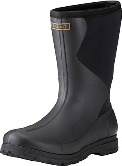 Men's Springfield Rubber Boots