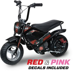 Monster Moto Kids' Classic 250 W Electric Mini Bike
