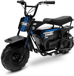 Monster Moto Adults' Classic 1,000 W Electric Mini Bike